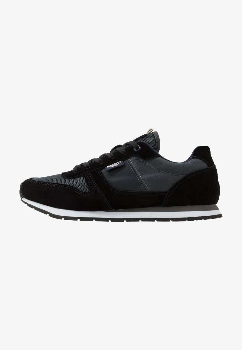 Hackett London - Trainers - black