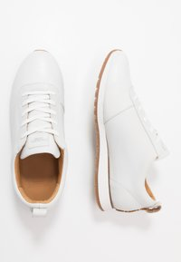 Hackett London - Sneakersy niskie - white - 1