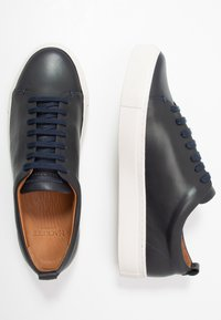 Hackett London - Sneakersy niskie - navy - 1