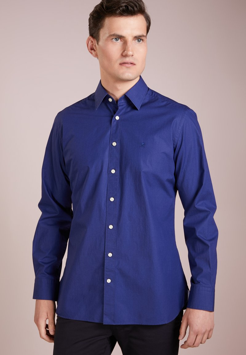 Hackett London - Businesshemd - dark blue