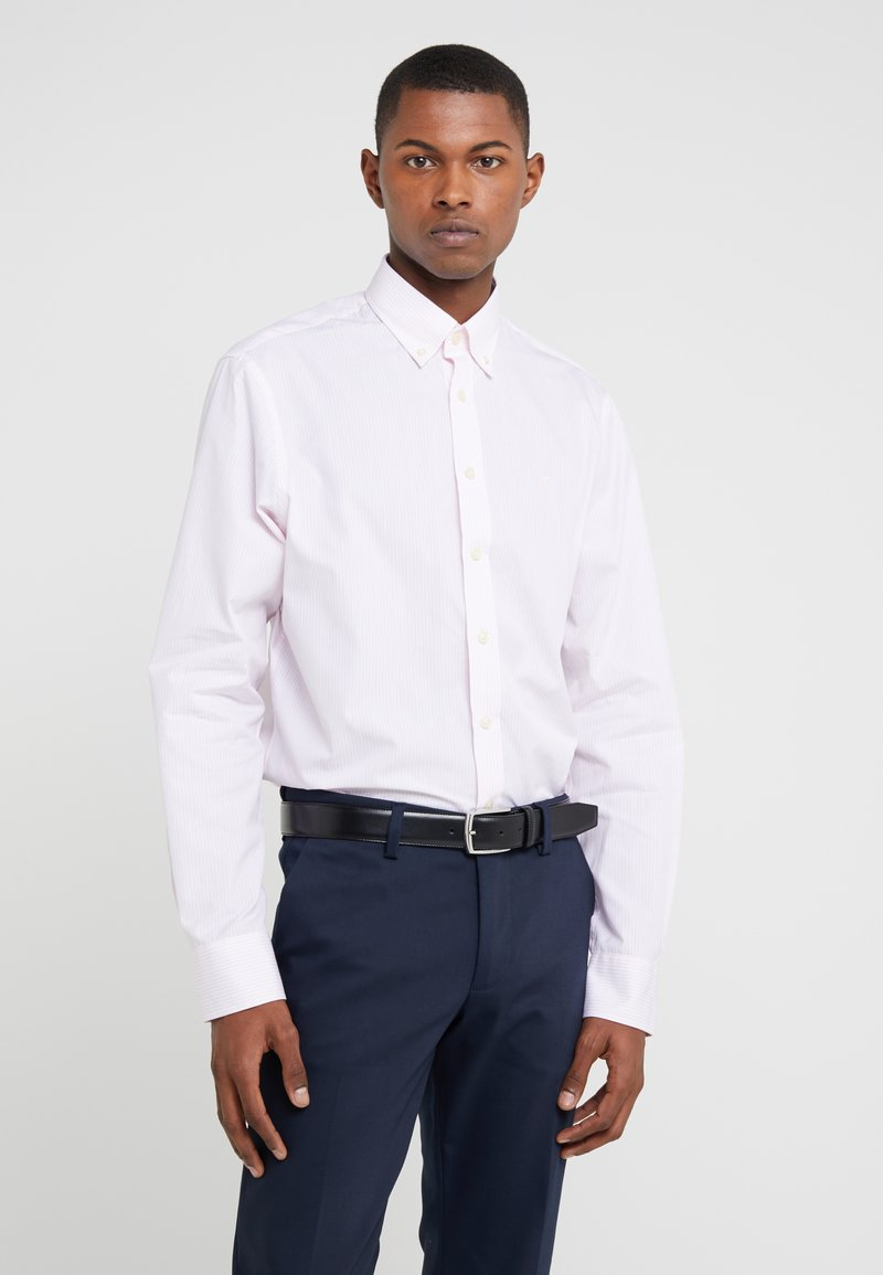 Hackett London - CLASSIC FIT  - Finskjorte - pink