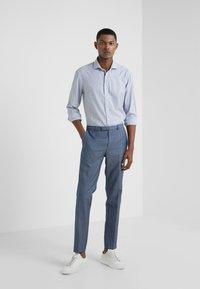Hackett London - Businesshemd - blue/white - 1