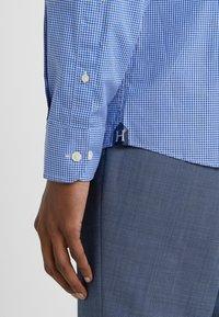 Hackett London - MINI TOT - Skjorta - blue - 3