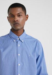 Hackett London - MINI TOT - Skjorta - blue - 5
