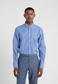 Hackett London - MINI TOT - Skjorta - blue - 0