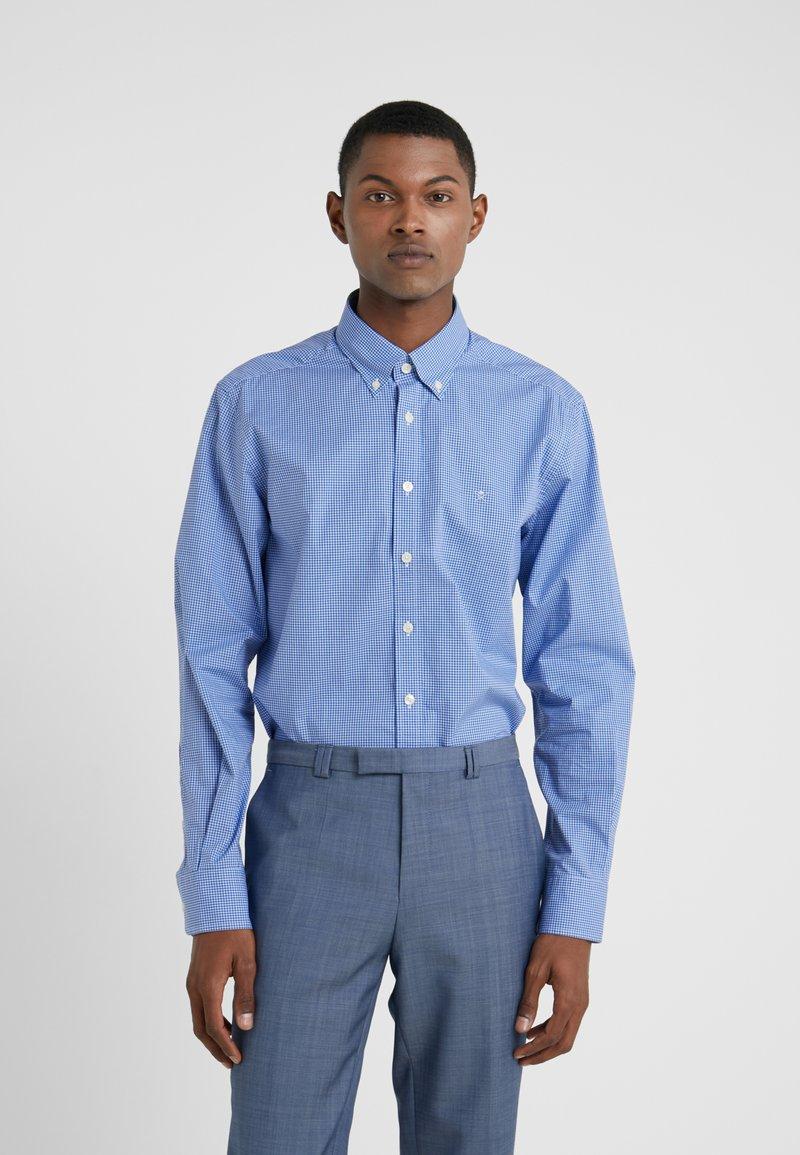 Hackett London - MINI TOT - Hemd - blue