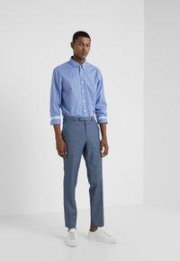 Hackett London - MINI TOT - Skjorta - blue - 1
