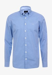 Hackett London - MINI TOT - Skjorta - blue - 4