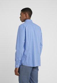 Hackett London - MINI TOT - Skjorta - blue - 2