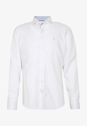 ROYAL OXCONTRAST - Overhemd - white