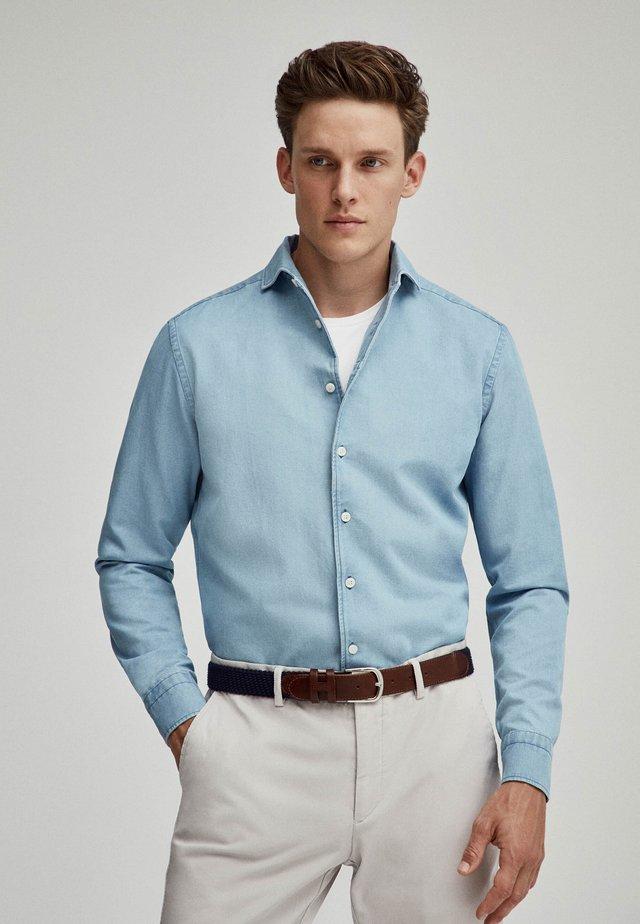 Shirt - denim