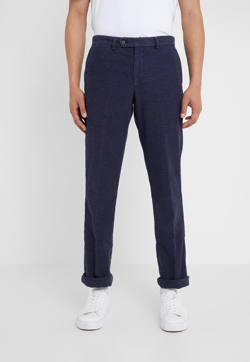 Hackett London - MOLESKIN - Chino kalhoty - blazer