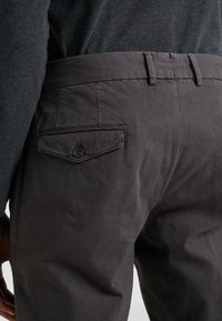 Hackett London - Pantalon classique - carbon - 4