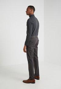 Hackett London - Pantalon classique - carbon - 2