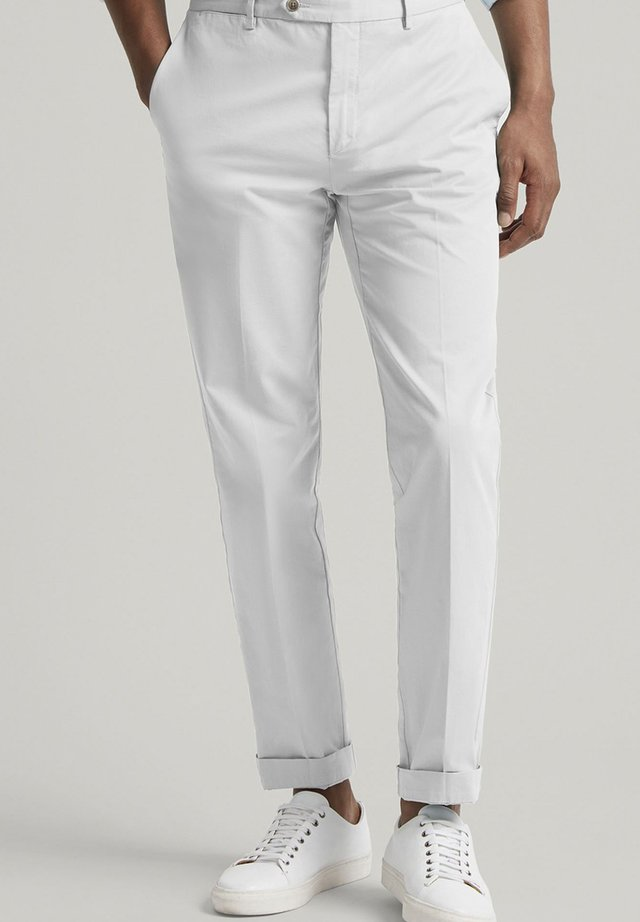 Chinos - optic white