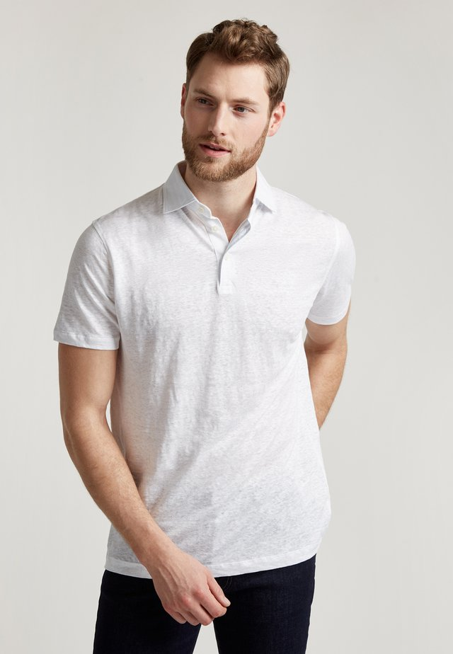 JSY CLASC - Polo shirt - ecru
