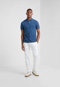 Hackett London - Poloshirt - indigo - 1