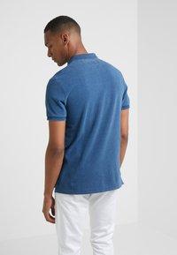 Hackett London - Poloshirt - indigo - 2