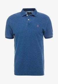 Hackett London - Poloshirt - indigo - 3