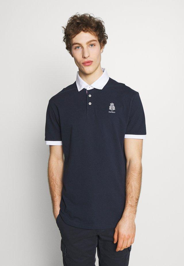 TRIM - Koszulka polo - navy