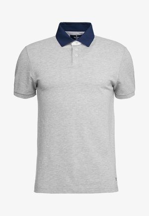 RIVIERA - Polo shirt - grey