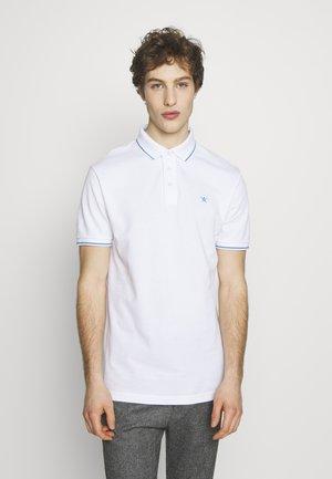 TENNIS SWIM TRIM - Poloshirt - white