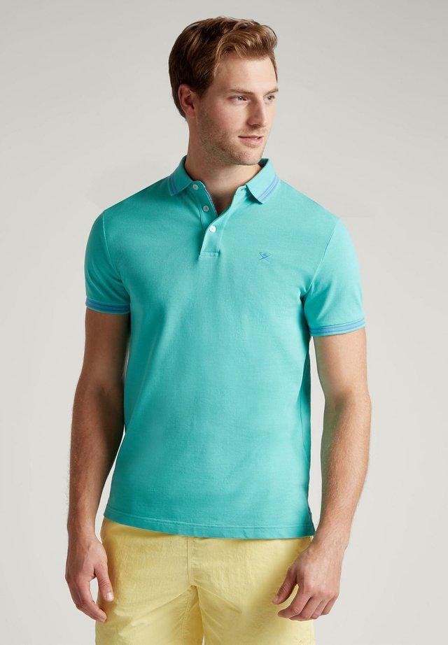 TENNIS SWIM TRIM - Polo shirt - spearmint