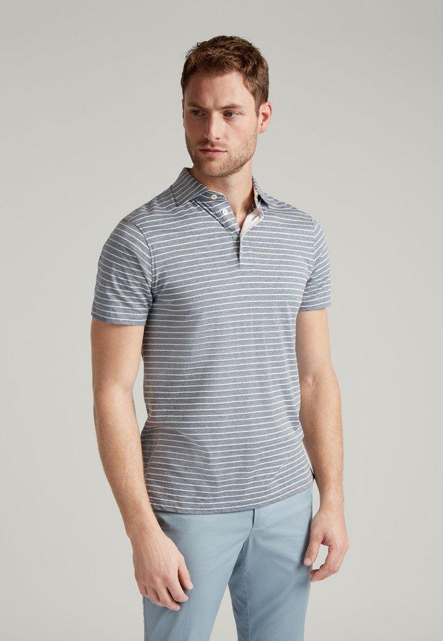 Polo shirt - blue/sky