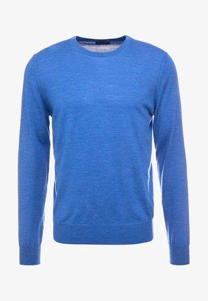 CREW - Svetr - azure blue