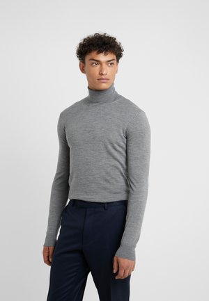 ROLL - Pullover - carbon