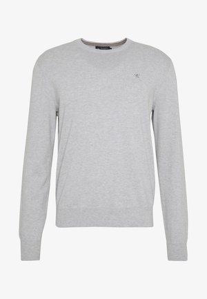 CREW - Pullover - pale grey