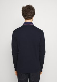 Hackett London - Gilet - midnight - 2