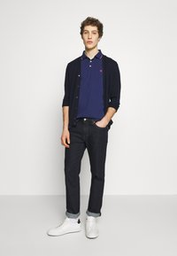 Hackett London - Gilet - midnight - 1