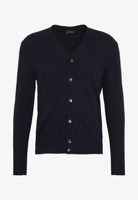 Hackett London - Gilet - midnight - 4