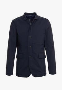 Hackett London - Übergangsjacke - navy
