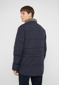Hackett London - POLAR ANORAK - Vinterkåpe / -frakk - navy - 3