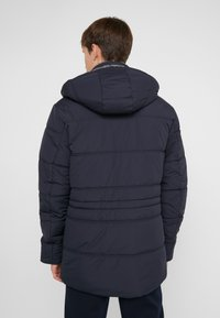 Hackett London - POLAR ANORAK - Vinterkåpe / -frakk - navy