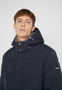 Hackett London - POLAR ANORAK - Vinterkåpe / -frakk - navy - 4