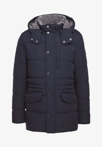 Hackett London - POLAR ANORAK - Vinterkåpe / -frakk - navy - 5