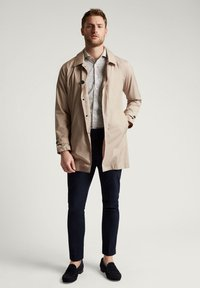Hackett London - Short coat - beige - 1