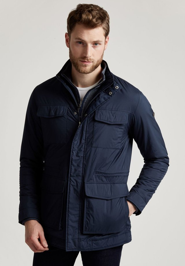 Light jacket - brightnavy