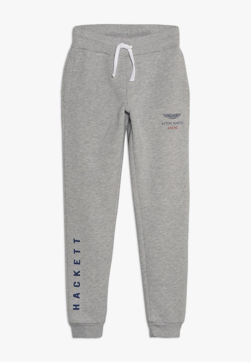 Hackett London - Pantalon de survêtement - grey marl
