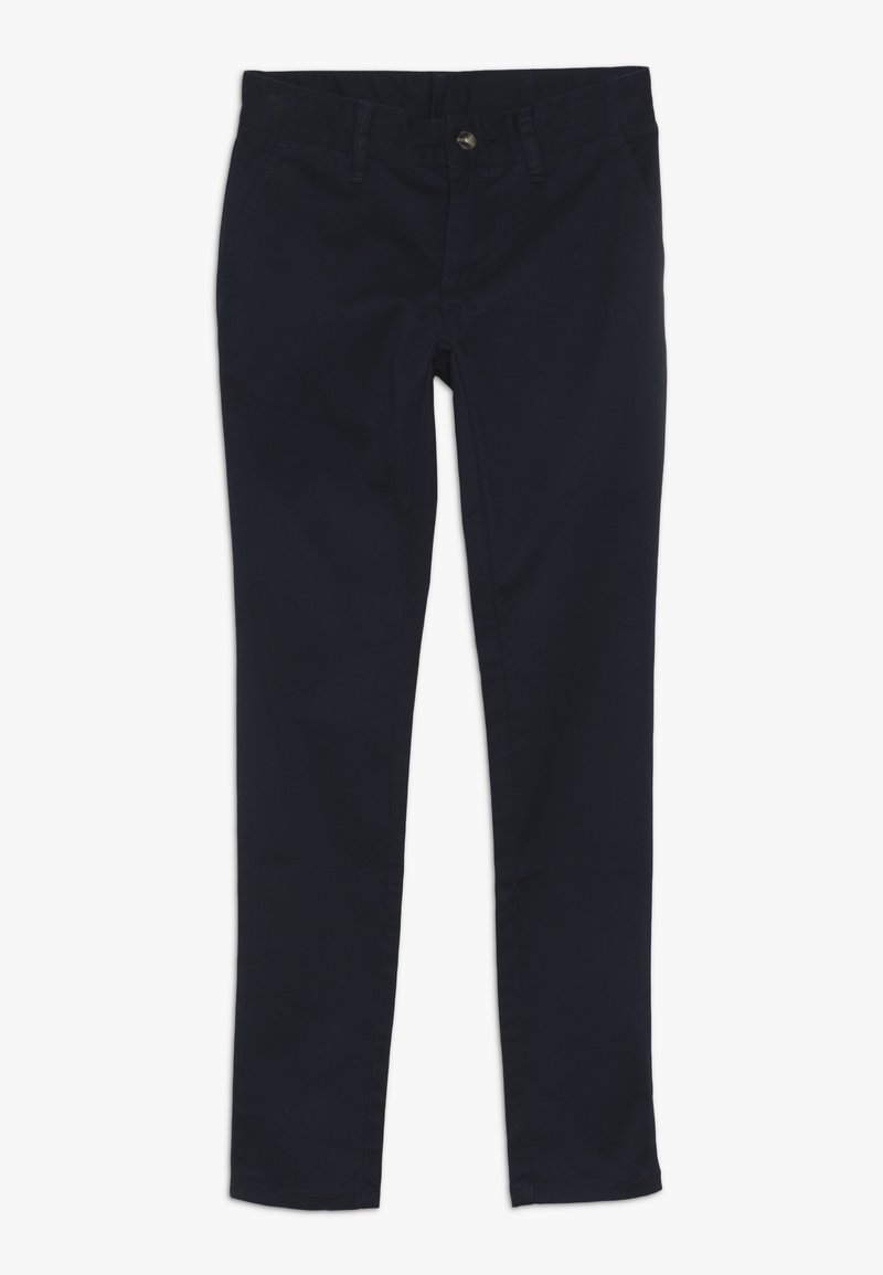 Hackett London - Pantalones chinos - dark blue