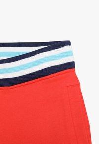 Hackett London - Pantalones deportivos - orange - 5