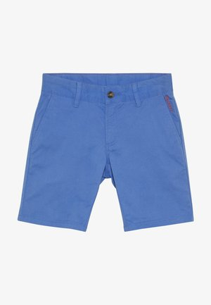 Shorts - pacific blue