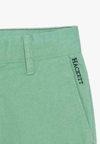 Hackett London - Kraťasy - green - 3