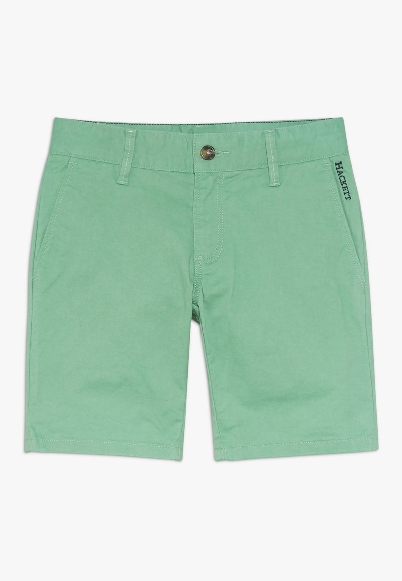 Hackett London - Kraťasy - green