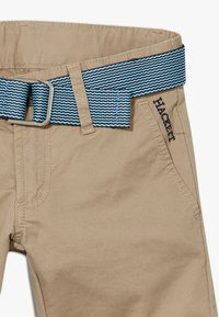 Hackett London - BELT - Shorts - desert - 4