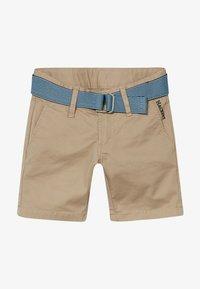 Hackett London - BELT - Shorts - desert - 3