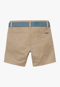 Hackett London - BELT - Shorts - desert - 1